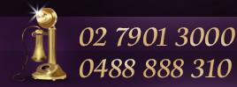 Tel:02 7901 3000 Phone:0488 888 310